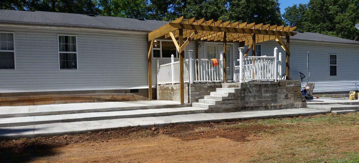 Deck Services